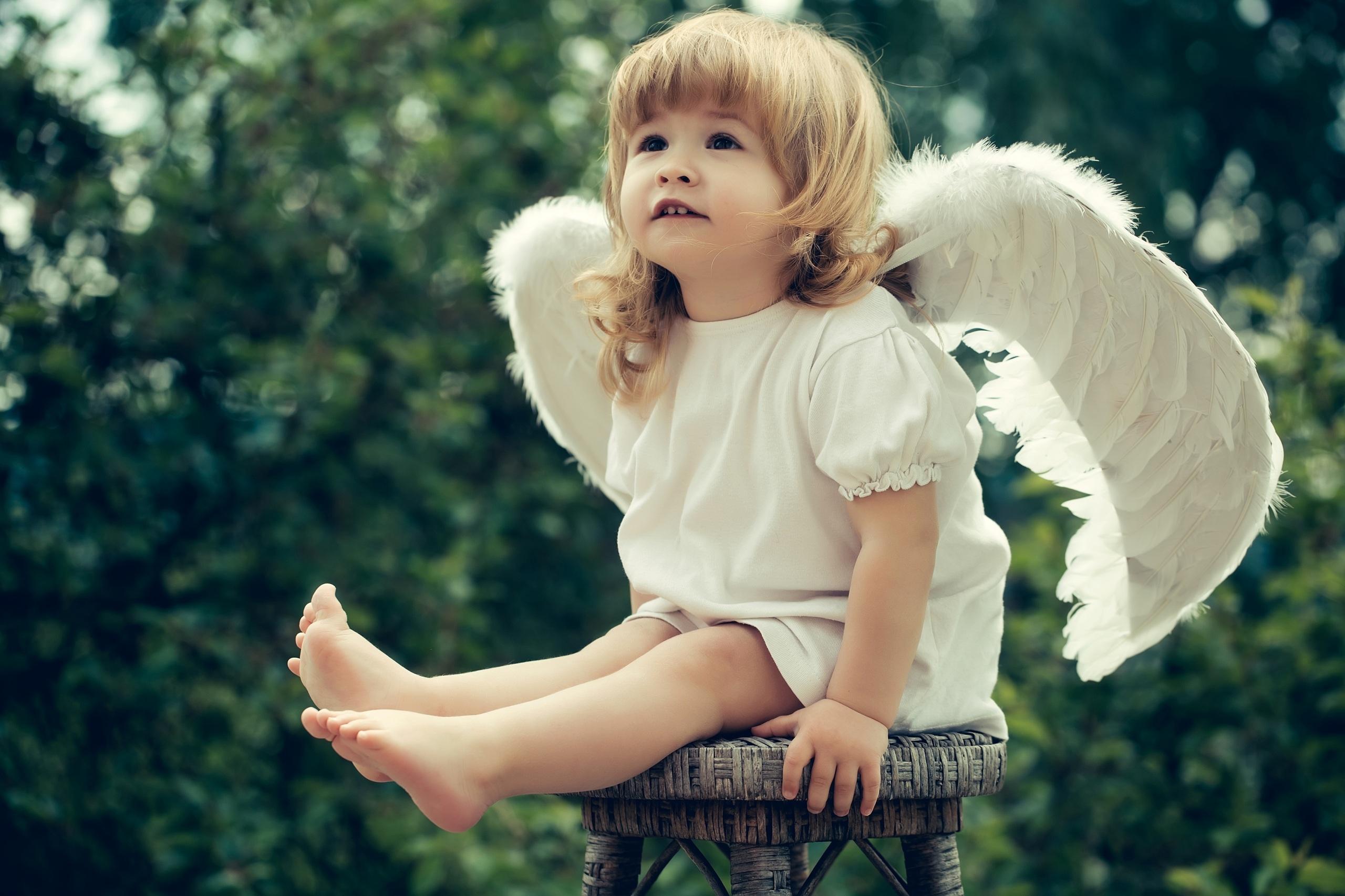 ангелочек картинки фото знаете
